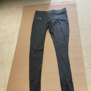 Under Armour Cold Gear Running Tights